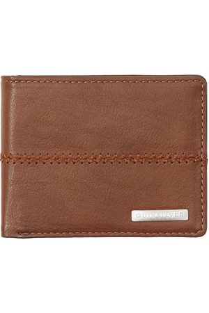 Quiksilver Stitchy 3 Wallet