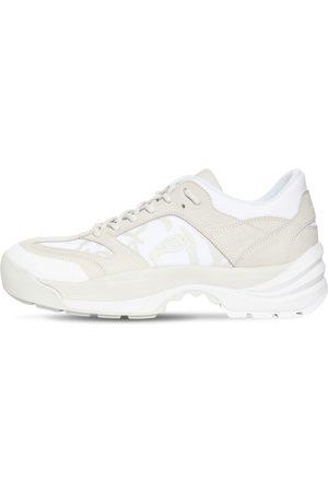 """Kenzo Ledersneakers """"tiger"""""""