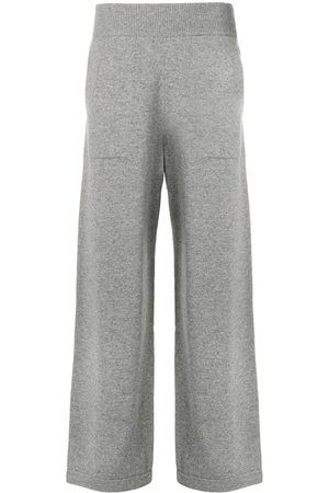 Barrie Damen Hosen & Jeans - Ausgestellte Hose