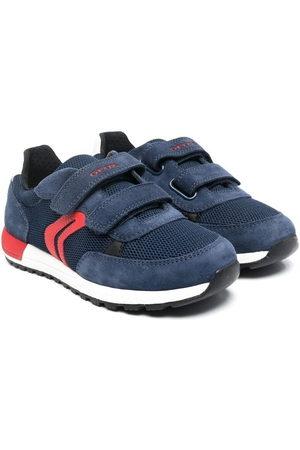 Geox Kids Alben Sneakers