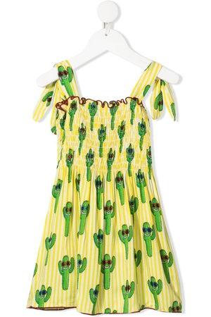 MC2 SAINT BARTH Mädchen Freizeitkleider - Kleid mit Print