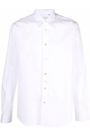 Paul Smith Langärmeliges Hemd