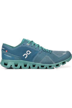 On Running Cloud X Sneakers