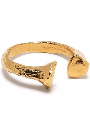 Alighieri The Silhouette of Desire ring