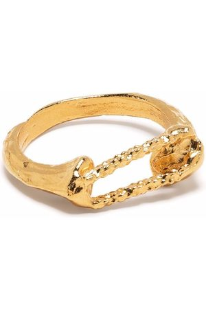 Alighieri The Uncharted Seas ring