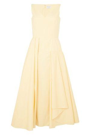 Alexander McQueen Damen Asymmetrische Kleider - Asymmetrisches Kleid
