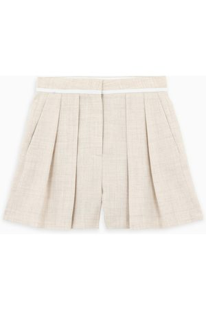Stella McCartney Damen Shorts - Ariel shorts