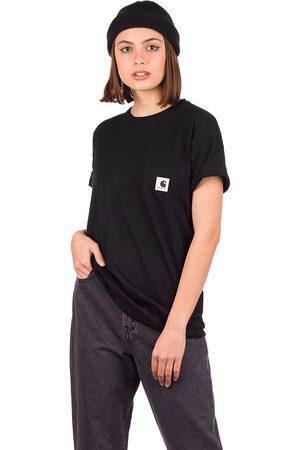 Carhartt Damen Shirts - Pocket T-Shirt