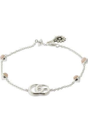 Gucci Damen Armbänder - Armband Mit Perlmutt