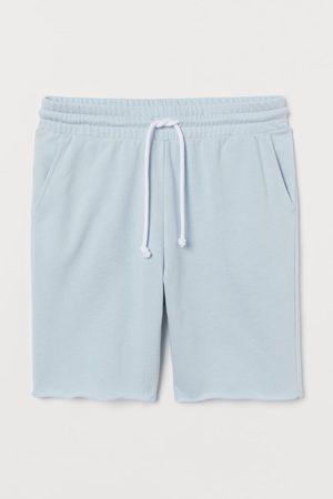 H&M Sweatshorts Regular Fit