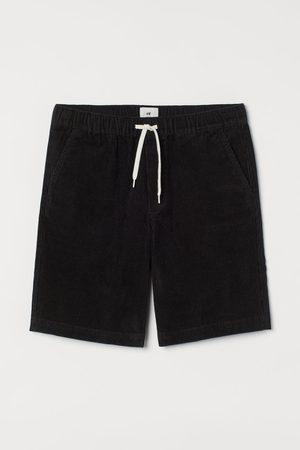 H&M Cord-Shorts