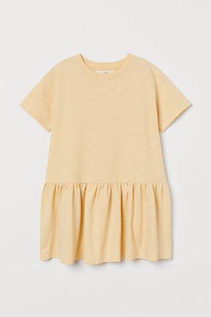 H&M T-Shirt-Kleid