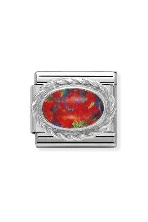 Nomination Classic - Composable Classic - Opal - 330503/08