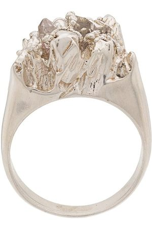 NIZA HUANG Damen Ringe - Under Earth' Ring