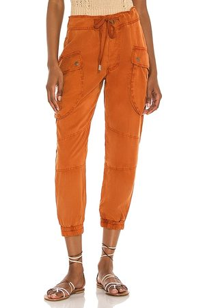 YFB CLOTHING Clyde Cargo Pant in . Size XS, S, M.
