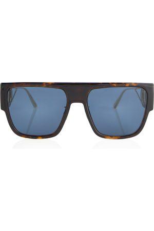 Dior Eckige Sonnenbrille 30Montaigne S3U