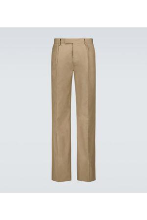AMIRI Hose aus Baumwolle