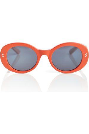 Stella McCartney Sonnenbrille aus Acetat