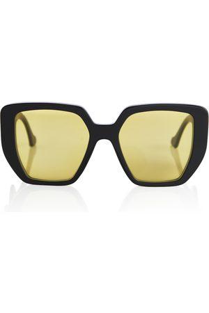 Gucci Oversize-Sonnenbrille
