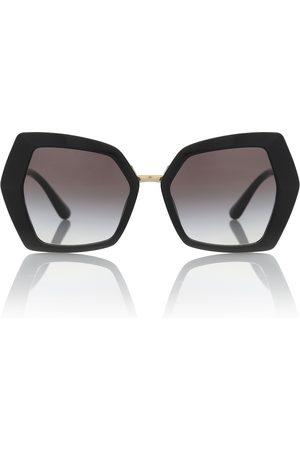 Dolce & Gabbana Sonnenbrille DG Monogram