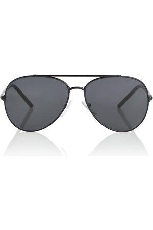 Prada Aviator-Sonnenbrille