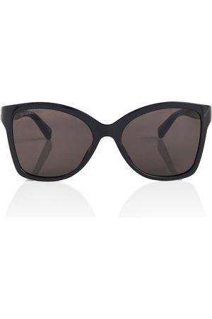 Balenciaga Cat-Eye-Sonnenbrille