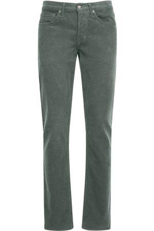 Tom Ford Enge Jeans Aus Korddenim