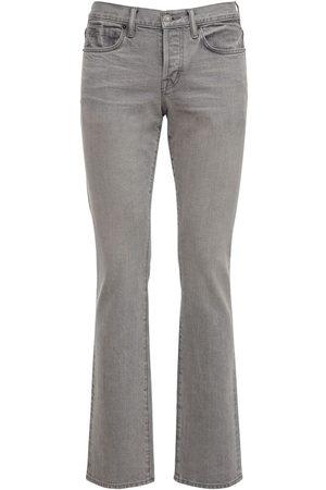 """Tom Ford Enge Jeans Aus Denim """"comfort"""""""