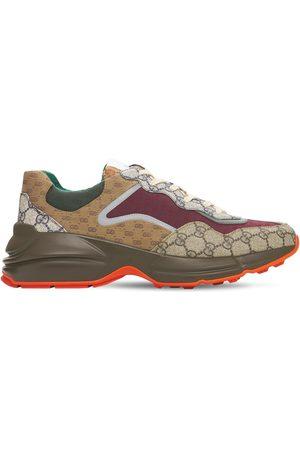 "GUCCI Sneakers ""gg Rhyton"""