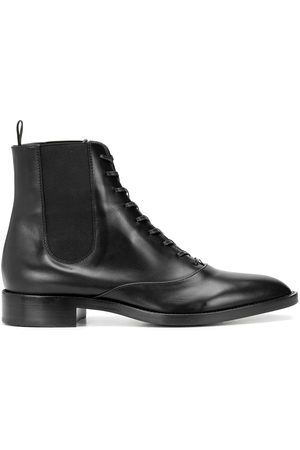 Gianvito Rossi Damen Stiefeletten - Dresda 20mm leather boots
