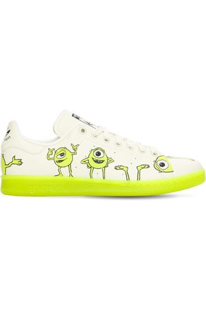 "ADIDAS ORIGINALS Sneakers ""kermit Stan Smith"""