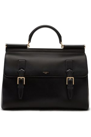 Dolce & Gabbana Herren Handtaschen - Monreale travel tote bag