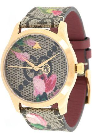 Gucci Herren Uhren - G-Timeless' Armbanduhr, 38mm - Nude
