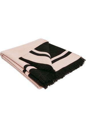 Fendi Damen Schals - Schal mit Logo-Print