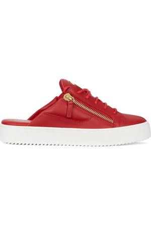 Giuseppe Zanotti Herren Sneakers - Fersenfreie Sneakers