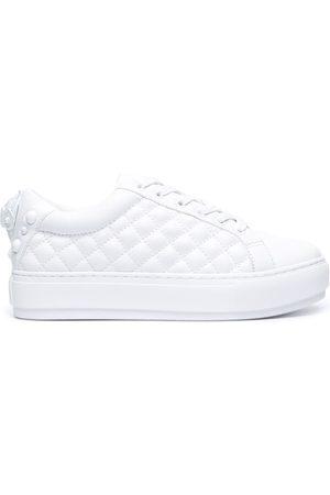 Kurt Geiger Laney Eagle Drench Sneakers