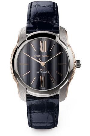 Dolce & Gabbana Herren Uhren - DG7 Gold 40mm