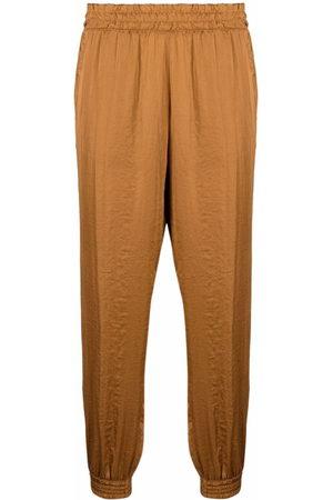 BLANCA Cropped-Hose mit Stretchbund