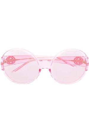 Gucci Eyewear GG0954S Jackie Sonnenbrille