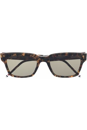 Thom Browne TB 418 Sonnenbrille - Nude