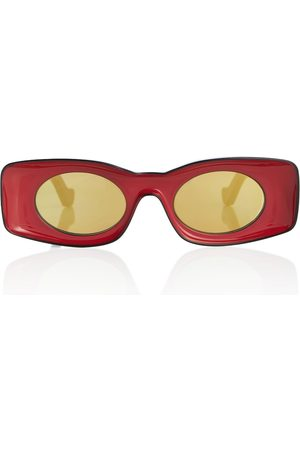 LOEWE Damen Sonnenbrillen - Paula's Ibiza Ovale Sonnenbrille