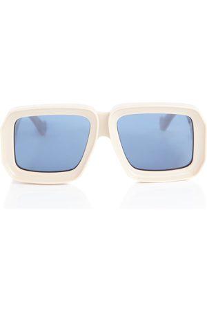 Loewe Paula's Ibiza Eckige Sonnenbrille