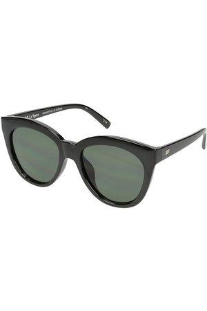 Le Specs Sonnenbrillen - Resumption Black Sunglasses