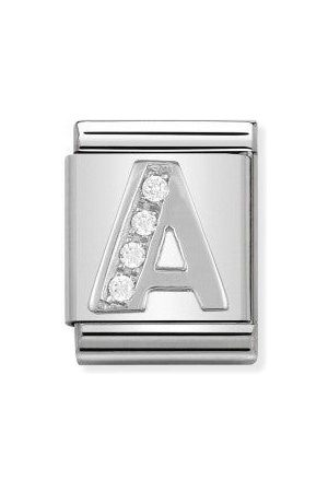 Nomination Accessoires - BIG - Composable Big - A - 332301/01