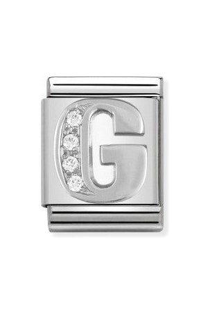 Nomination Accessoires - BIG - Composable Big - G - 332301/07
