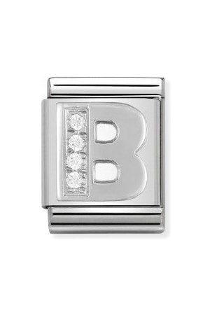 Nomination Accessoires - BIG - Composable Big - B - 332301/02