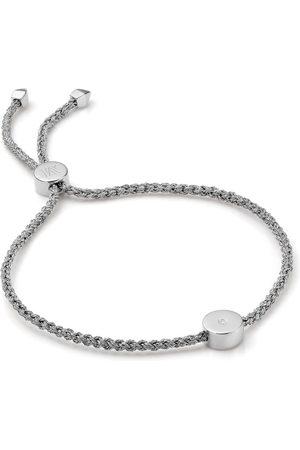Monica Vinader Damen Armbänder - Linear Friendship Armband