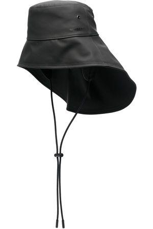 Burberry Fischerhut mit verlängerter Krempe