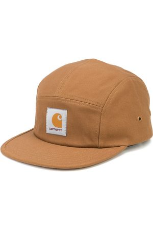 Carhartt Hüte - Backley logo-patch cap