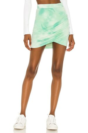 Lovers + Friends Voyage Skirt in . Size XXS, XS, S, M, XL.